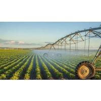 Увеличение площади орошаемых земель – реальный ответ глобальному потеплению