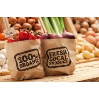 Органическая сельхозпродукция набирает популярности