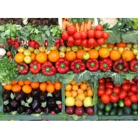 Ситуация на рынке овощей