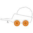 Шина 11.00-16 8PR FARMAX M TT (СЕАТ)
