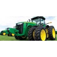 Как выбрать лучшие шины для трактора