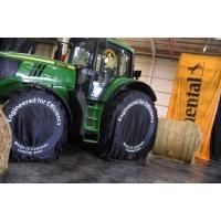 Continental возвращается на рынок сельскохозяйственных шин
