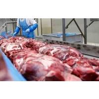 Увеличивается импорт мяса