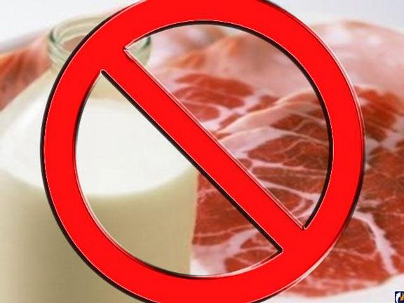 Запрет на домашнее молоко откладывается