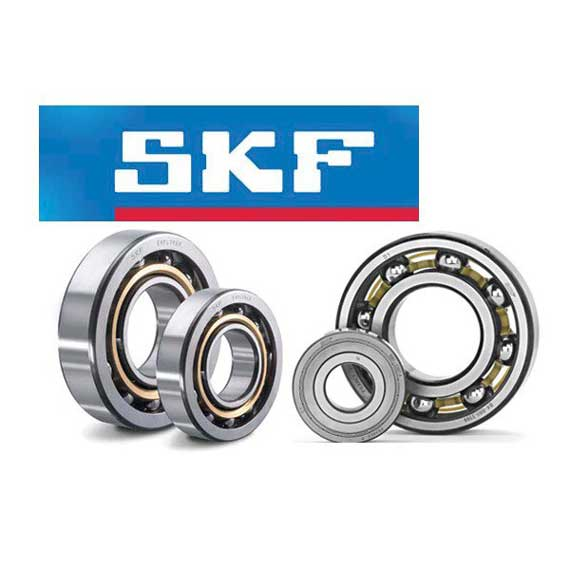 SKF оптимизирует модель продаж