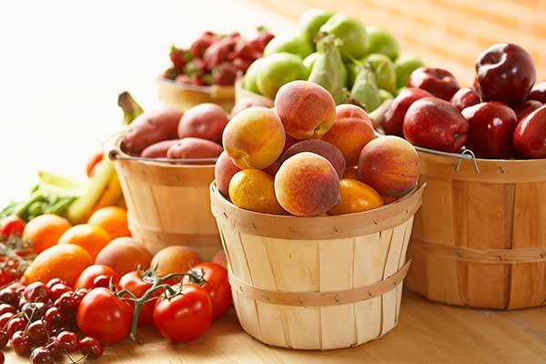 Украинские ягоды и фрукты востребованы в Польше