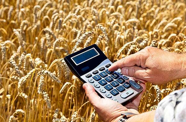 Кредиты фермерам