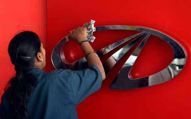 Mahindra приобрела турецкого производителя тракторов Erkunt