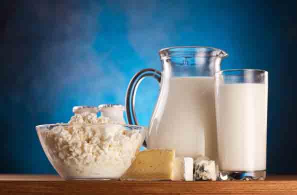 Дефицит молока в мире