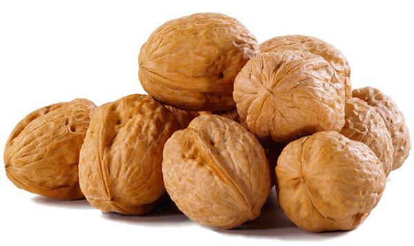Экспорт орехов растет. Но на долго ли?