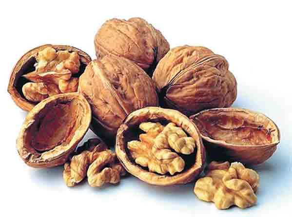 Продажи грецкого ореха падают