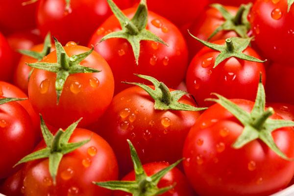 Украина стала меньше импортировать томатов